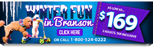 Branson coupons and discounts